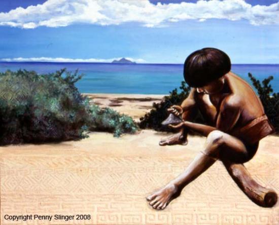 Vie quotidienne des Arawaks